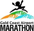 Gc marathon logo