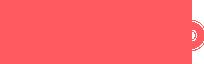 Logo red